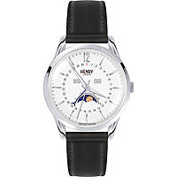 watch only time man Henry London Edgware HL39-LS-0083