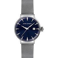 watch only time man John Dandy JD-2609M/03M