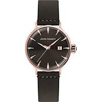 watch only time man John Dandy JD-2609M/04