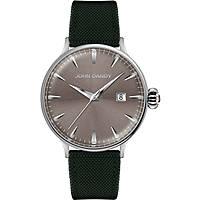 watch only time man John Dandy JD-2609M/12