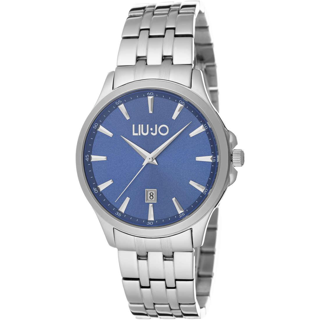 watch only time man Liujo Groove TLJ1081