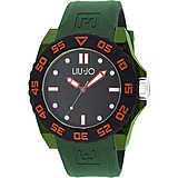 watch only time man Liujo Jump TLJ880