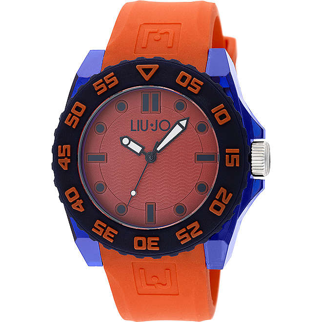 watch only time man Liujo Jump TLJ882
