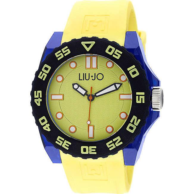 watch only time man Liujo Jump TLJ883