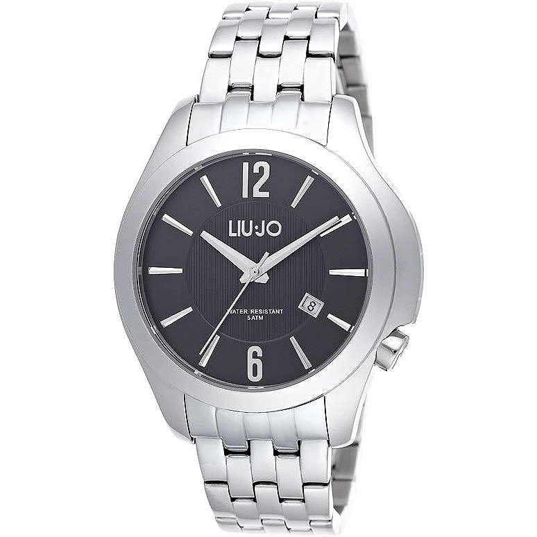 watch only time man Liujo Man Collection TLJ963