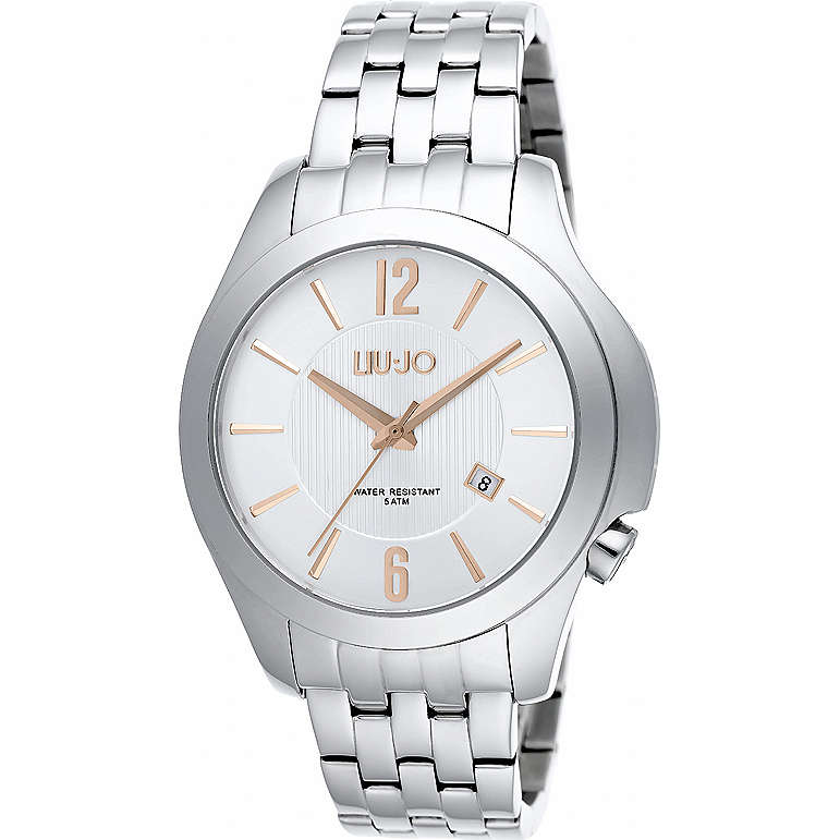 watch only time man Liujo Man Collection TLJ964