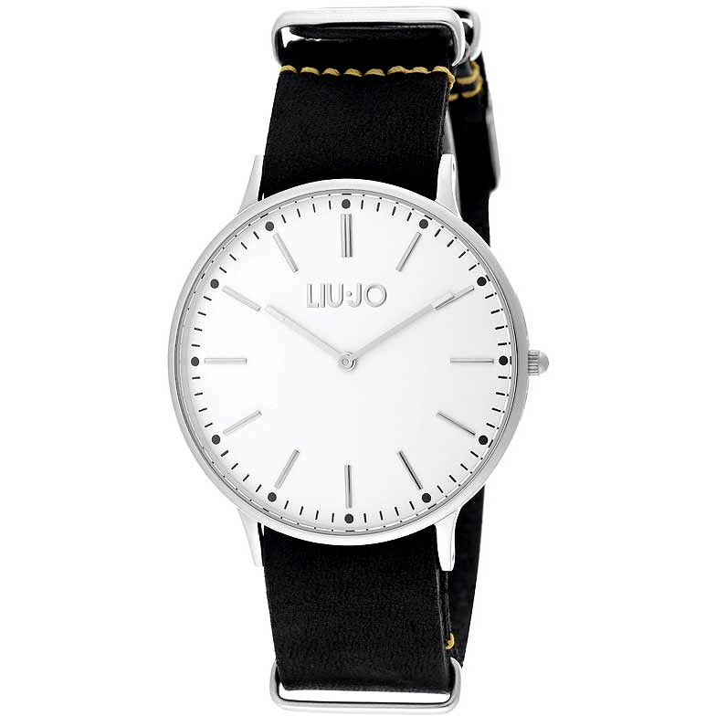 watch only time man Liujo Man Collection TLJ965