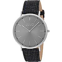 watch only time man Liujo Navy TLJ1166