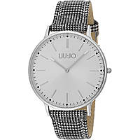 watch only time man Liujo Navy TLJ1167