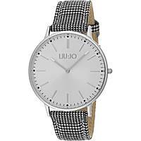 watch only time man Liujo Navy TLJ1167
