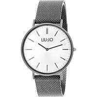 watch only time man Liujo Navy TLJ1255