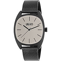 watch only time man Liujo Retrò TLJ1266