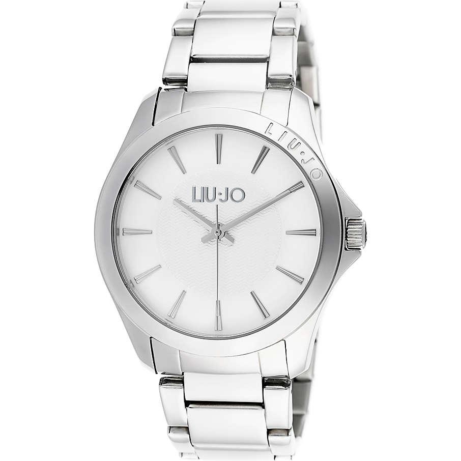 watch only time man Liujo Riva TLJ811