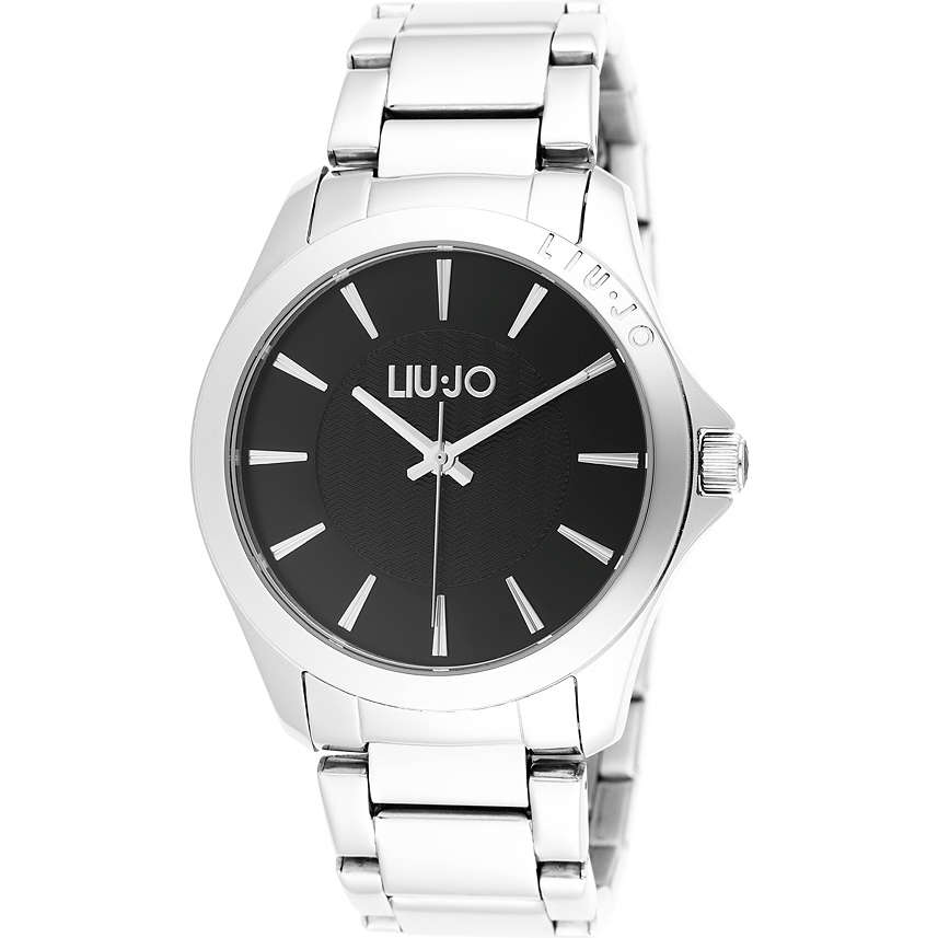 watch only time man Liujo Riva TLJ812