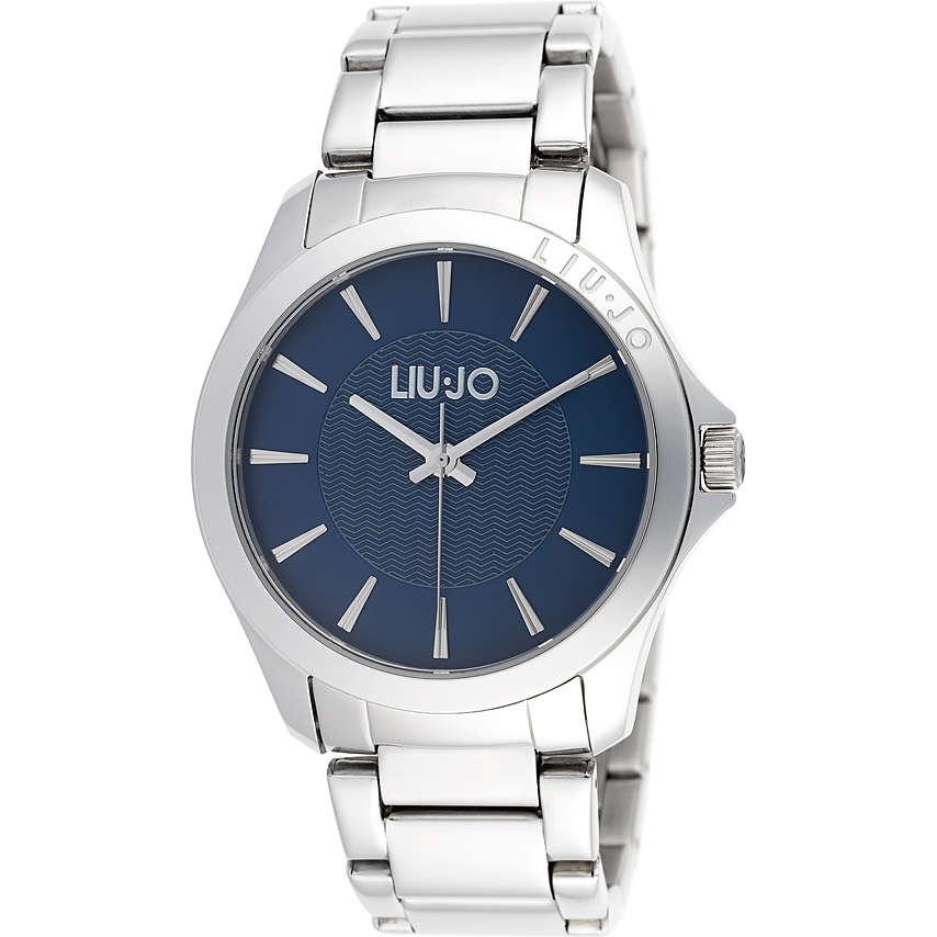 watch only time man Liujo Riva TLJ813