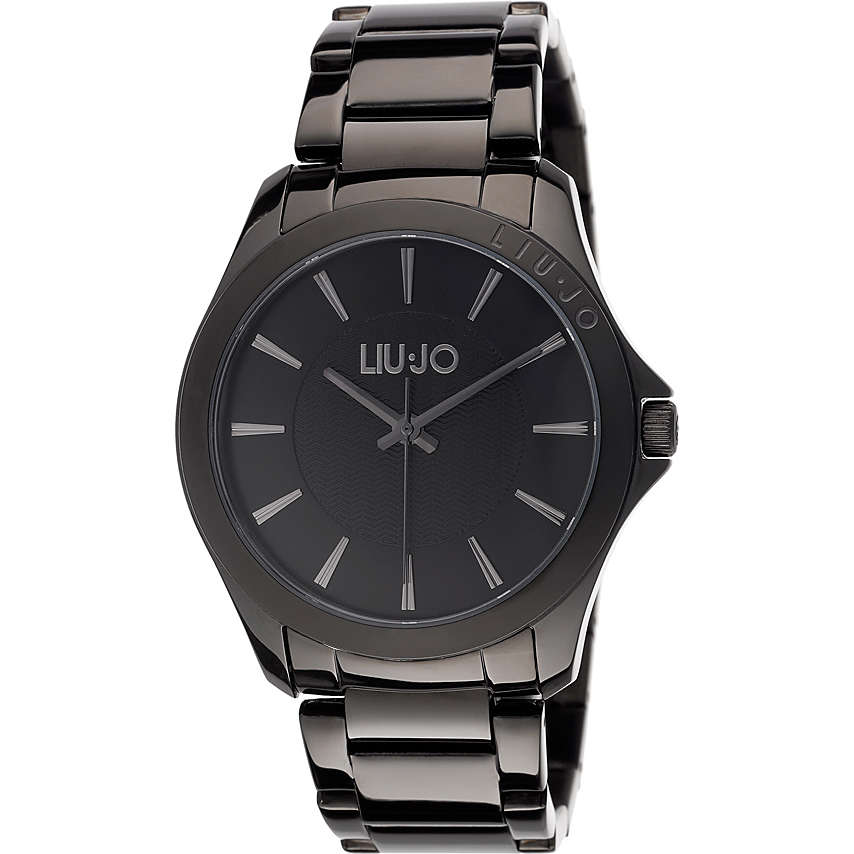watch only time man Liujo Riva TLJ814