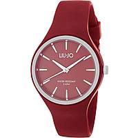 watch only time man Liujo Sprint TLJ1152