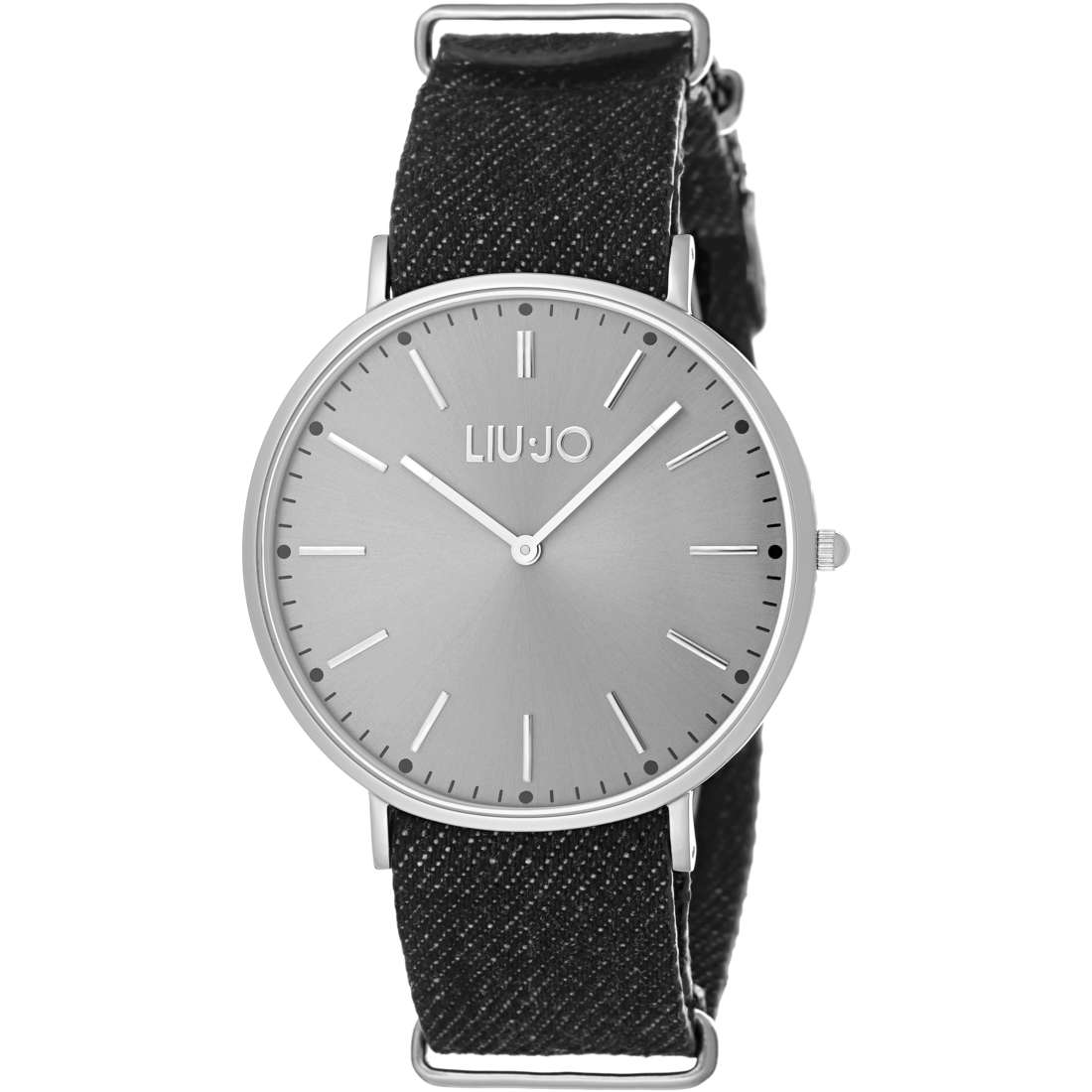 watch only time man Liujo TLJ1086