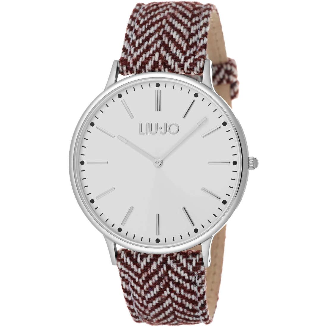 watch only time man Liujo TLJ1088