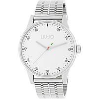 watch only time man Liujo TLJ1370