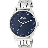 watch only time man Liujo TLJ1372