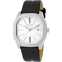watch only time man Liujo TLJ1393
