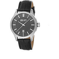 watch only time man Liujo Zen TLJ1094