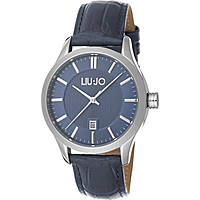 watch only time man Liujo Zen TLJ1095