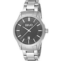 watch only time man Liujo Zen TLJ1097