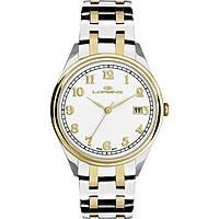 watch only time man Lorenz Acropoli 027158AA