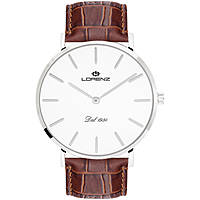watch only time man Lorenz Classico Elegante 030083AA