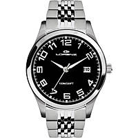 watch only time man Lorenz Classico Professional 027009CC