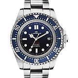 watch only time man Lorenz Classico Professional 030036AA
