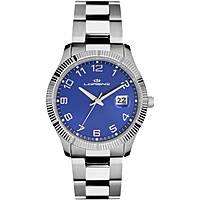 watch only time man Lorenz Ginevra 026978CC