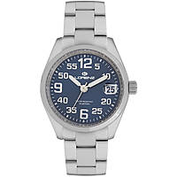 watch only time man Lorenz Ginevra 030087CC