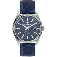 watch only time man Lorenz Ginevra 030089CC