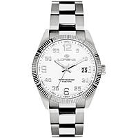 watch only time man Lorenz Ginevra 030092AA