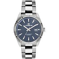 watch only time man Lorenz Ginevra 030092CC
