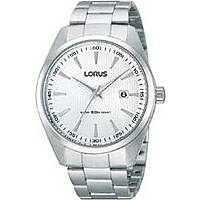 watch only time man Lorus Classic RH903DX9