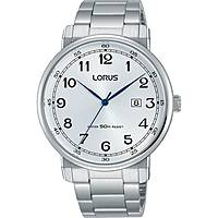 watch only time man Lorus Classic RH925JX9