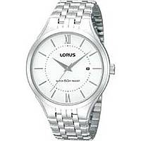 watch only time man Lorus Classic RH927DX9