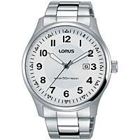 watch only time man Lorus Classic RH939HX9