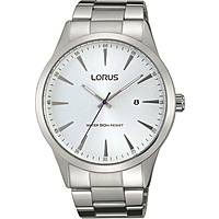 watch only time man Lorus Classic RH979FX9