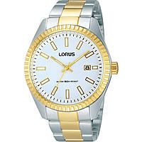 watch only time man Lorus Classic RH996DX9