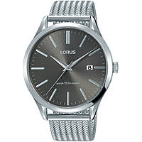 watch only time man Lorus Classic RS927DX9