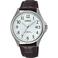 watch only time man Lorus Classic RS937CX9