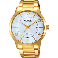 watch only time man Lorus Classic RS948BX9