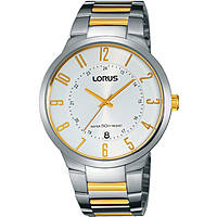 watch only time man Lorus Classic RS977BX9