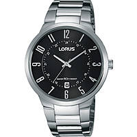 watch only time man Lorus Classic RS979BX9