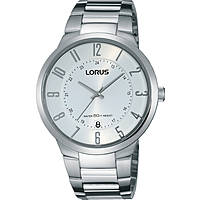watch only time man Lorus Classic RS983BX9